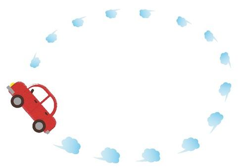 Fairy tale car 6