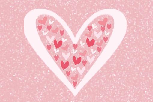 Heart texture 1