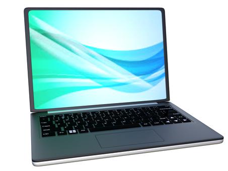 Laptop computer 01