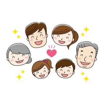 Family Set 04