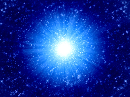 Glittering star 5