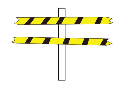 Regulatory signs