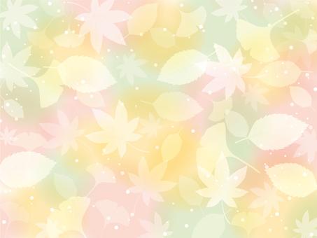 Gentle backdrop in autumn ___ 1