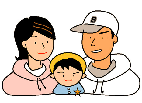 가족 가족