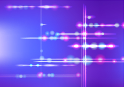 Purple light abstract background texture material