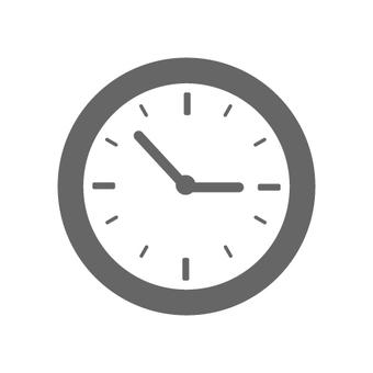 72. Icon (clock)