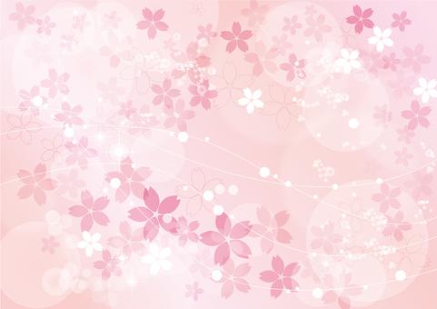 벚꽃 반짝 반짝 4
