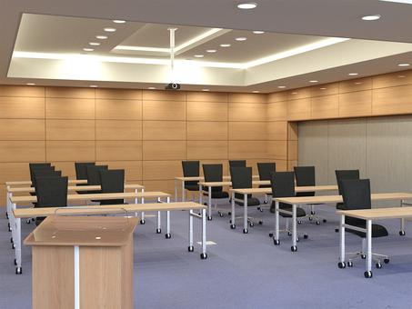 Meeting room Meeting room 3 Unattended