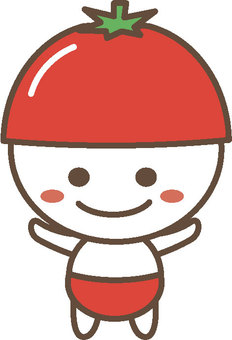 토마토의 캐릭터 4