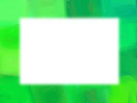 Green tile frame transmission png