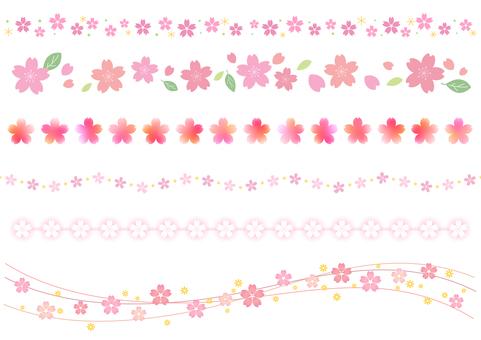 벚꽃 소재 27