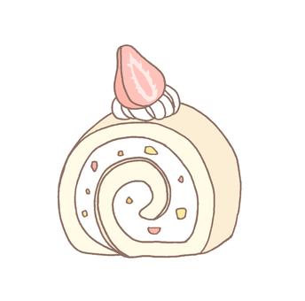 롤 케이크