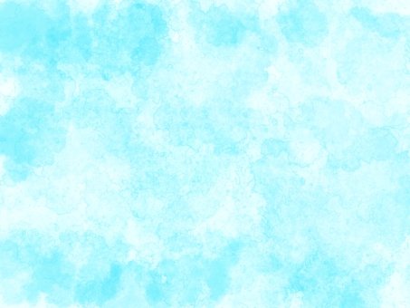 Texture background material Water color boundary Blue