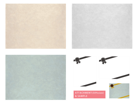 Texture - Material Collection - Paper