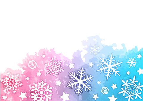 Fancy Snow 6