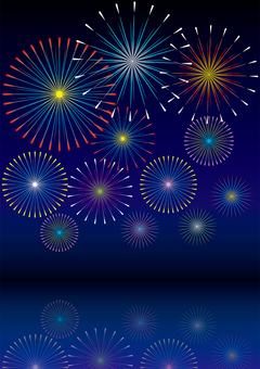 03 Fireworks festival