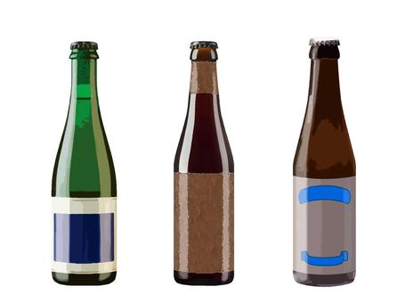 Bottle 140