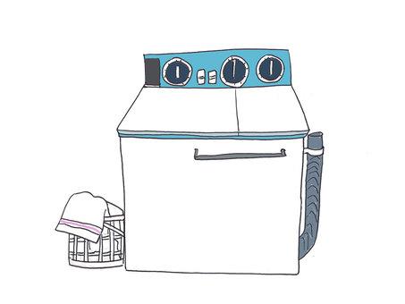 Showa's Home Appliances / Washing Machine
