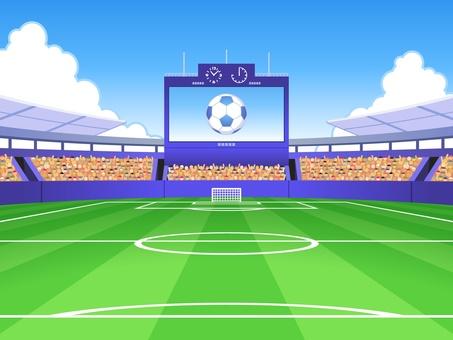 Soccer - 009