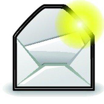 Leggere la posta