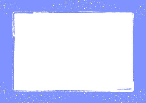 Starry-sky_ 밤하늘의 프레임 19