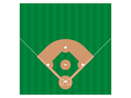 Z013_ Baseball Ground