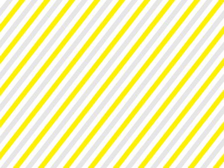 대각선 스트라이프 패턴 배경 옐로우 그레이