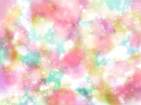 Colorful universe wallpapers opal