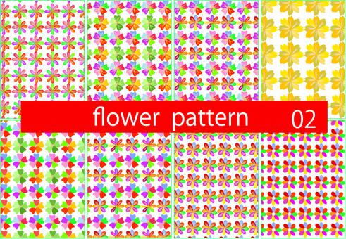 flower pattern-2