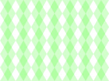 Green tile background / wallpaper
