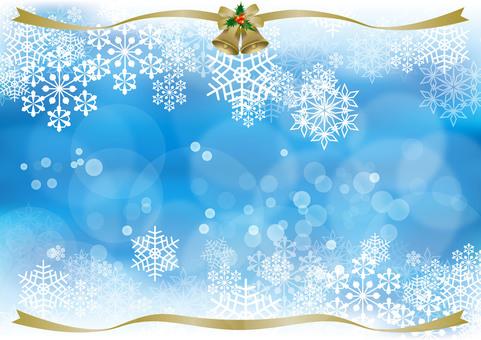 크리스마스 눈 & 벨 33