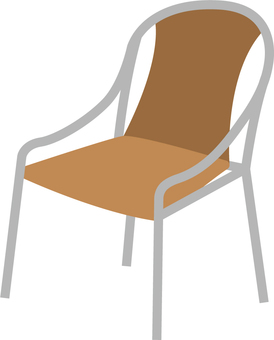 Chair (cafe)
