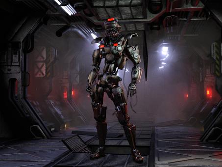 ロボット・ソルジャー