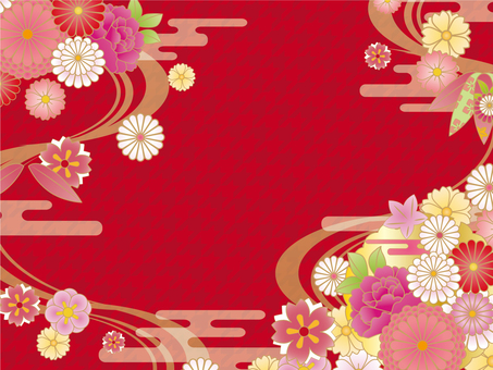 And the handle background (red) 03