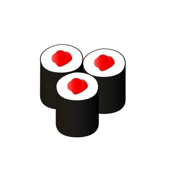 Iron rolled paper