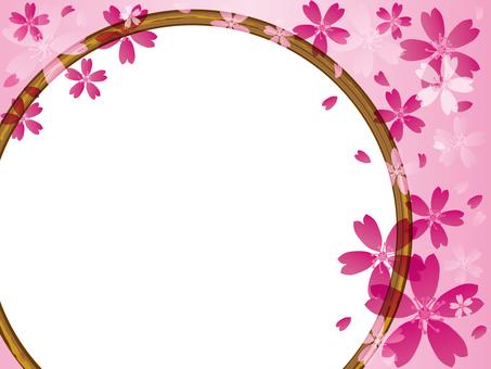 Sakura -28-19 Background