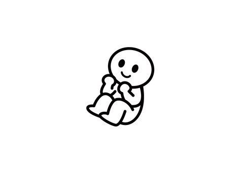 【Theme】 Stickman-Baby