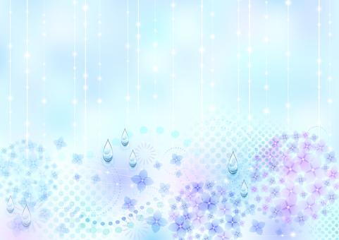 梅雨イメージ素材171