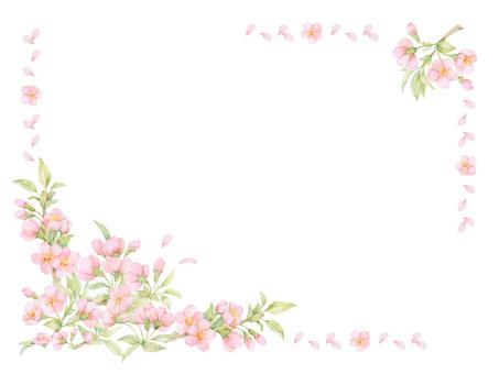 Spring Roman decoration 001 ★ 0009-S