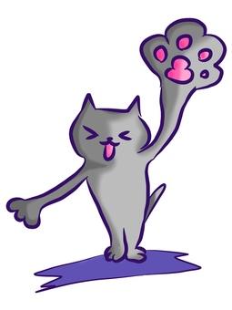 猫の手!貸します。