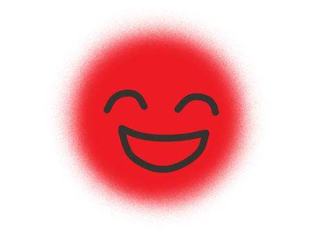 Laughing sun 4