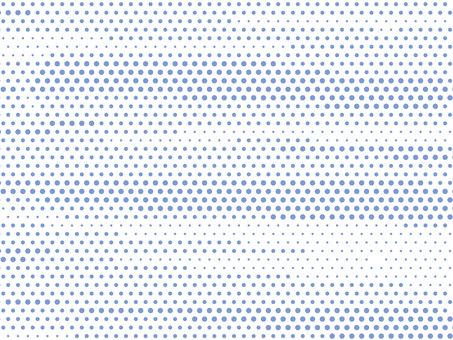 Random dot texture