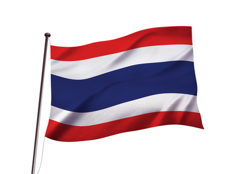 Thailand flag image