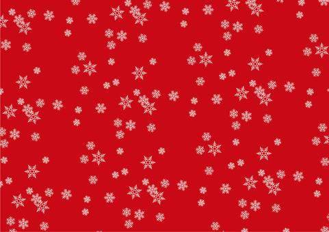 Winter _ snow background 02