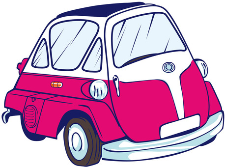 삼륜 자동차