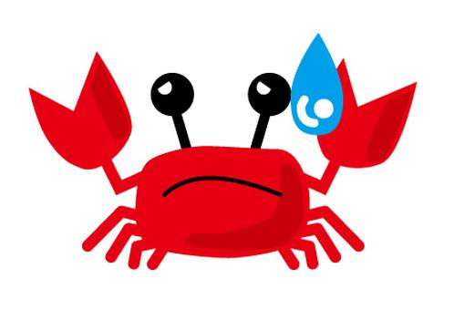Crab crab crab 2