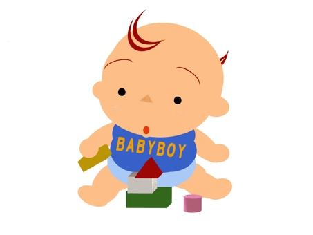 Baby ⑤