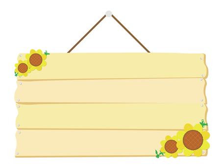 Sunflower board 4