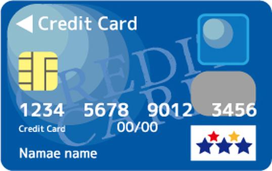 信用卡12