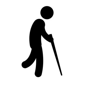 Pictogram (Visually Impaired)